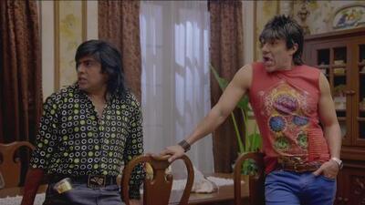 Nosotros los guapos   El Vitor y Albertano debutan como actores