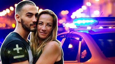"""Consuelo Duval se considera una madre """"cruel"""" por la manera en que reprendió a su hijo"""