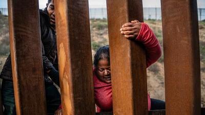 Cifras oficiales confirman que dos tercios de los indocumentados que están en EEUU entraron legalmente al país