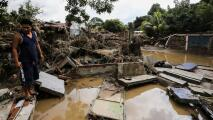 Desesperación en Centroamérica: varios pobladores han tenido que cazar animales salvajes para poder comer