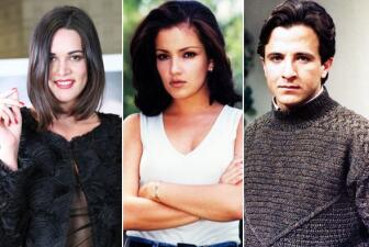 ¡Sus tragedias marcaron a las telenovelas!
