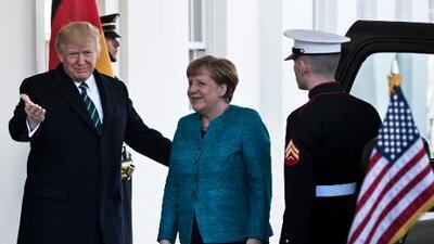 ¿Es posible un divorcio entre EEUU y Europa?