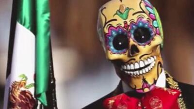 México se prepara para sorprender y aterrorizarnos con su tradicional desfile del Día de Muertos