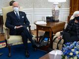 Biden busca acuerdo internacional para erradicar paraísos fiscales y obtener financiamiento para su plan de infraestructura