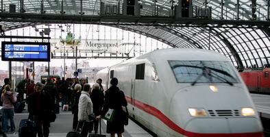 Los adolescentes europeos podrán recorrer todo su continente gratis
