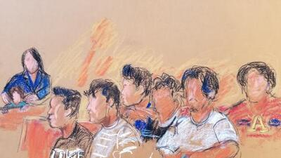 Migrant kids alone in court: this is what it looks like when the US tries to deport kids