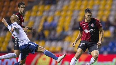 Cómo ver Atlas vs. Puebla en vivo, por la Liga MX 8 febrero 2019