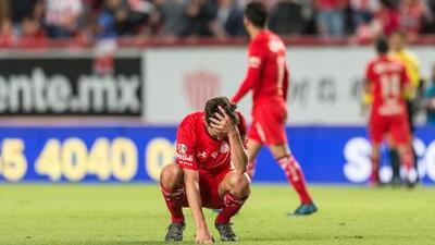 'Pepe' Cardozo confía en Toluca y cree que a pesar de caer en Copa mantendrá su nivel en Liga