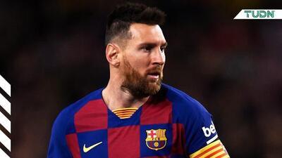 ¿Cómo detendrá Javier Aguirre los tiros de Lionel Messi?