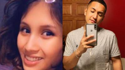Cuando desaparecieron Marlen Ochoa y Esteban Uriostigue, estafadores intentaron aprovecharse de sus familiares