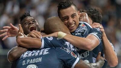 Monterrey vs. América: horario fecha 15 del Apertura de la Liga MX
