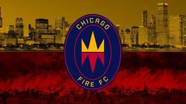 Chicago Fire desarrollará una nueva identidad y escudo para 2022