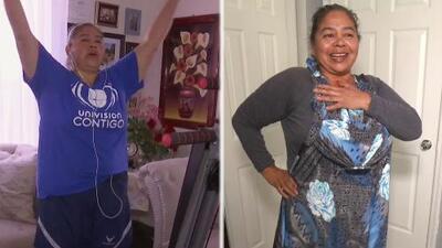Regresa el #Reto28: el plan gratuito de alimentación y fitness para adelgazar y mejorar tu salud con Univision