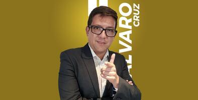 Álvaro Cruz | Sospechan que Víctor Garcés huyó ante posible demanda