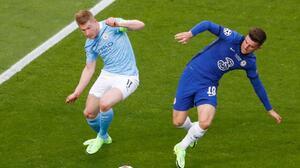 Los clubes ingleses de Superliga pagarán millonaria multa a la Premier