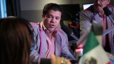 Uforia Lounge: ¿Qué haría Jorge Medina de La Arrolladora si encuentra a su esposa con otro hombre?