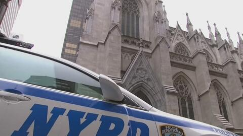 Gobernador de Nueva York ordena redoblar la seguridad en templos religiosos de la Gran Manzana tras atentados en Sri Lanka