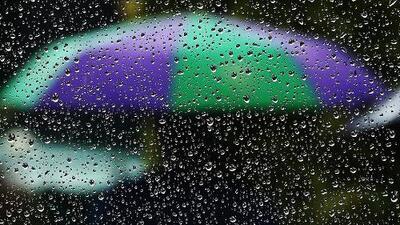 Miami se prepara para una tarde de lunes pasada por algunas lluvias y con un leve riesgo de inundaciones