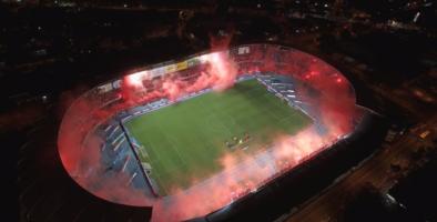 América de Cali ganó su primer partido en la primera división de Colombia después de seis años
