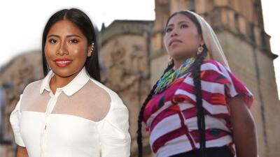 Yalitza Aparicio confiesa el reto en el que se han convertido sus estudios de inglés