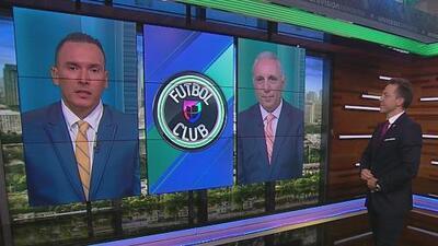 Blas Pérez, Hristo Stoichkov y Xavier Sol hicieron sus predicciones sobre el campeón de la Copa Oro