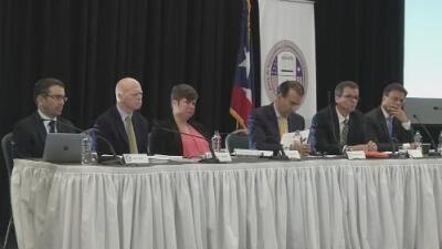 La Junta Fiscal entrega documento para derogar la Ley 80