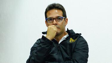 Antonio Sancho afirma que apoyó a José Antonio García