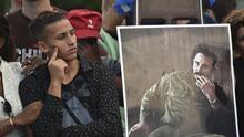 Las cenizas de Fidel Castro llegan a la cuna de su Revolución