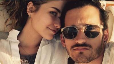 Sofía Reyes y Ricky Montaner: la pareja de novios que compite por el Latin GRAMMY en la misma categoría