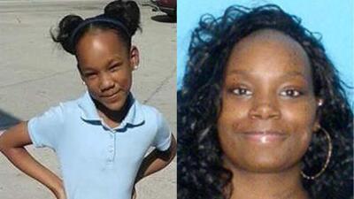 'Miami en un Minuto': Buscan a una niña de 7 años que desapareció en Miami Gardens
