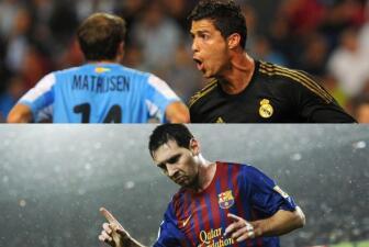 Cómo llegan Madrid y Barcelona al Derby