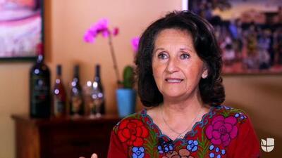 La historia detrás de la primera y única mujer mexicana en ser presidenta de una compañía vinícola en Estados Unidos