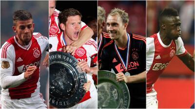 Las cuatro joyas del Ajax que defenderán al Tottenham en la Semifinal de Champions