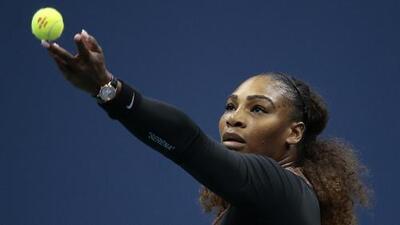 Serena Williams es la deportista del año para AP