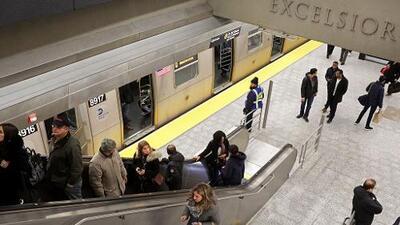 Por qué es tan caro construir trenes urbanos en Estados Unidos