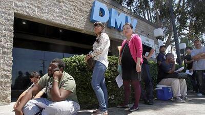 El DMV de California se equivocó al expedir 3.4 millones de Real ID y ahora esas personas deben enviar otro documento