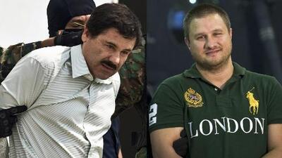 El Chapo y La Barbie organizan una huelga de hambre en prisión
