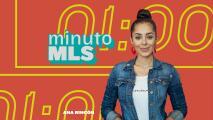 Minuto MLS: Fiesta mexicana en Los Ángeles y venezolano Josef Martínez volvió a marcar gol