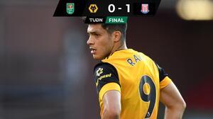 ¡Sorpresa! Wolves y Raúl Jiménez son eliminados de la Carabao Cup