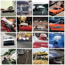 Las 20 mejores películas de autos de todos los tiempos