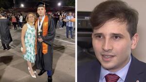 En cinco años, joven inmigrante aprende inglés, termina maestría y trabaja en NASA