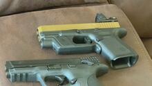 Experto da algunos consejos para evitar accidentes con armas de fuego en casa