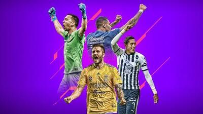 Vuelve a aumentar número de extranjeros en la Liga MX para el Apertura 2019