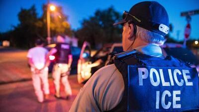 Urgen a inmigrantes de Georgia no caer en temor por falsas redadas de ICE