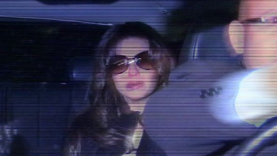 Emotiva despedida a Yolanda Miranda, madre de Thalía