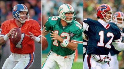 La mítica generación del Draft de 1983 y sus seis quarterbacks en primera ronda