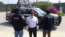 Detienen en México al empresario y excongresista acusado de idear el ataque con ácido a una saxofonista