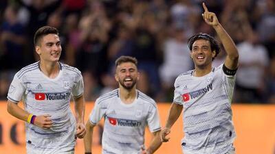 LAFC podría levantar hoy su primer trofeo; cuatro equipos pueden clasificar a los Playoffs