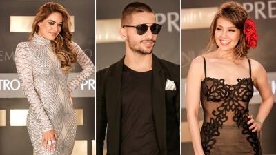 Los mejor y peor vestidos de Premio Lo Nuestro 2016