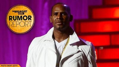 R. Kelly Announces Tour Amidst Controversy